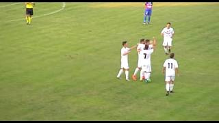 Extremadura 0 - La Roda 2 (16-10-16)