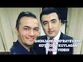 Shohjahon Jo Rayev Eng Ko P Jonli Kuylagan Jonli Video mp3