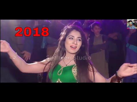 Mehak Malik 2018 Chan Mahiya Naway Sajan bana laye Nay New Latest Mujra By_ BILAL GONDAL _YouTube