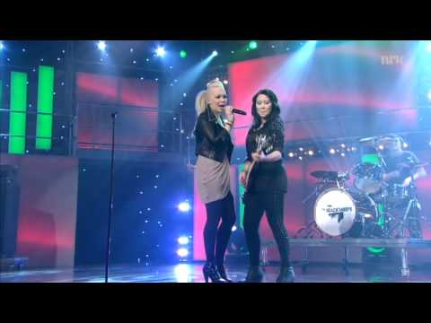 Stella Mwangi Wins Norway's Melodi Grand Prix 2011 | wiwibloggs