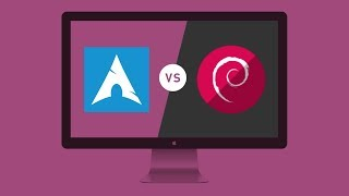 Debian Vs Arch Linux | Stability or Newest Packages? | Which is the Best Linux Distro?