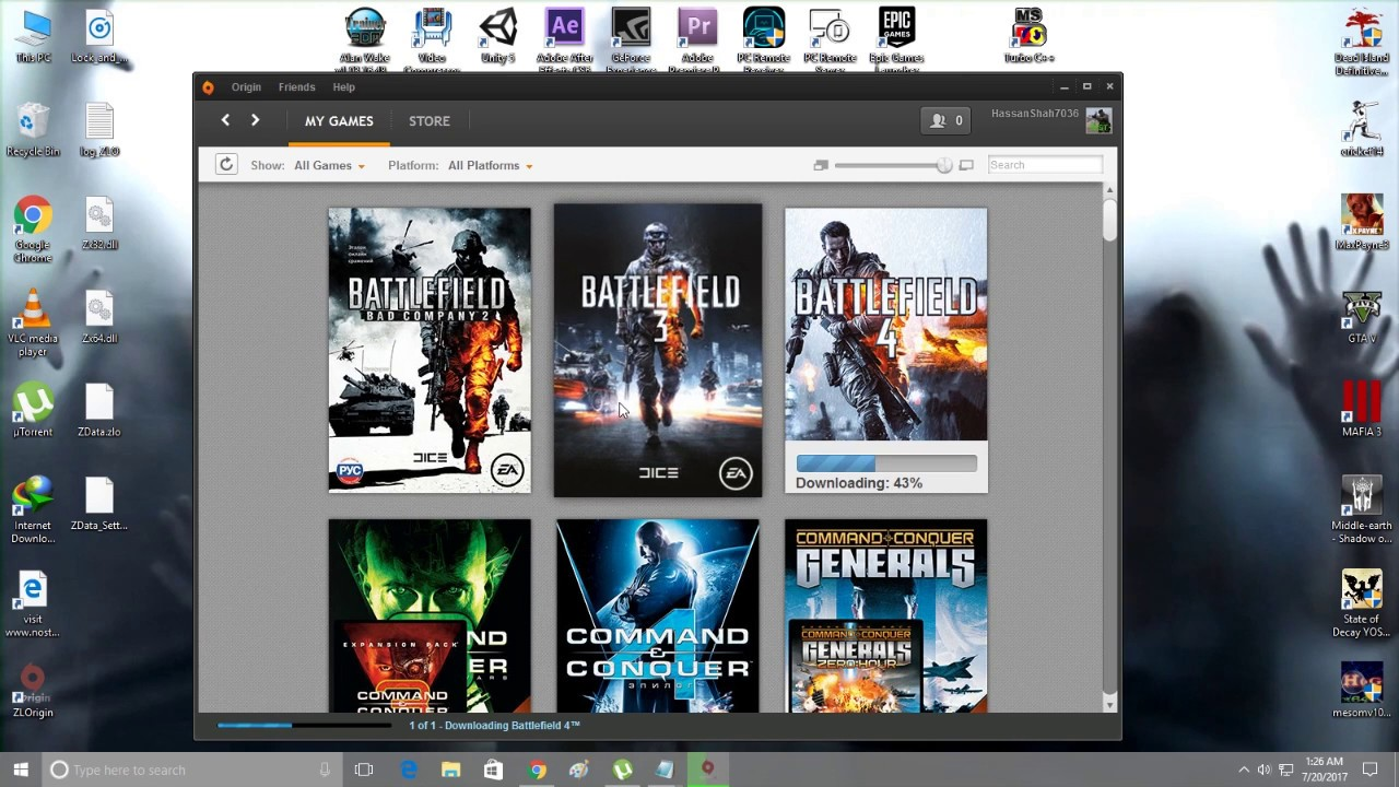 how to download battlefield 4 for free pc with multiplayer windows 10