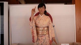 Chihira Aiko「地平アイこ」[1080p 60] @ Saga Castle History Museum (2018.05)