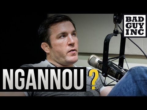 Will Francis Ngannou be cut if he loses?