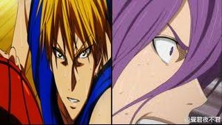 NBA 2K14 Anime Mod:Yosen Vs Kaijo