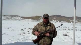cz 527 carbine in 7 62x39mm