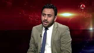 الحوثي والقاعدة.. شركاء نشر الفوضى والإرهاب وحرب اليمنيين | حديث المساء