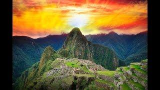 2018 Мачу Пикчу без прикрас,  Инки ничего не строили, а подкрасили!!!! (Перу и Боливия 3 часть)