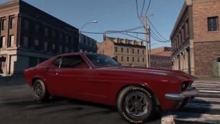 Mafia 3 — трейлер «Семейный откат» (русские субтитры)