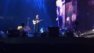 Baixar Ed Sheeran - Photograph (Live) [Melbourne Concert 2018]