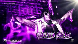"""The Velveteen Dream (Patrick Clark) 4th and NEW WWE Theme Song - """"Velveteen"""" with download link"""