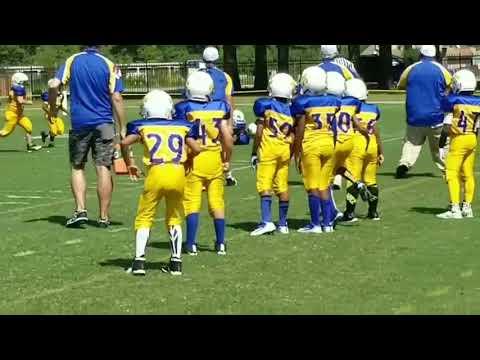 ZyDar'eyus #17 Nansemond Suffolk Academy Saints