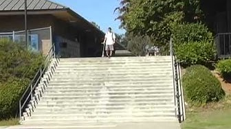 Eltoro 20 stair on a scooter 360