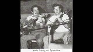 Los Rancheros, José y Neftalí - Siempre Me Voy [Corrido] © ℗ 1962
