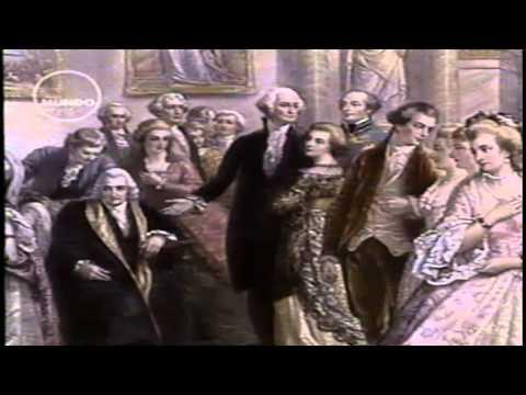 Biografía Thomas Jefferson