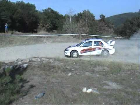 irc 2012 - Romania
