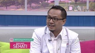 Diperkirakan 2.4juta orang Indonesia mengalami fibrilasi atrium, kondisi denyut jantung tak beratura.