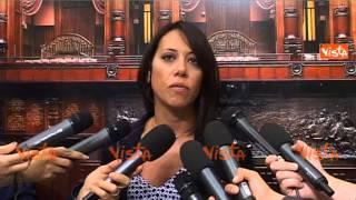 DE GIROLAMO: LASCIO NCD E TORNO A CASA IN FORZA ITALIA
