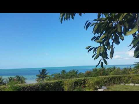 Mozambique Hotel reccomendation in Vilanculos - Dona Soraya (INTERVIEW)