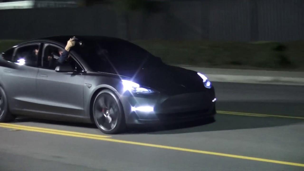 Tesla Model 3 vs  BMW 230i, 330i, 440i, & i3s | CleanTechnica