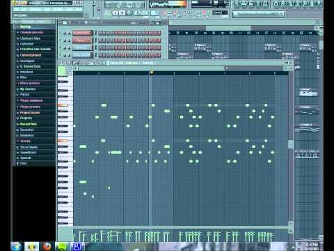 Eminem - 25 to Life - Instrumental Remake + FLP