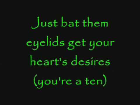 Fallen by Seether (with lyrics)
