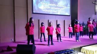 Yesus padaMu kuberseru - Symphony worship - SSC