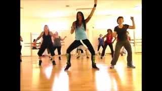 Dance/Zumba® Fitness - Dangerous Love