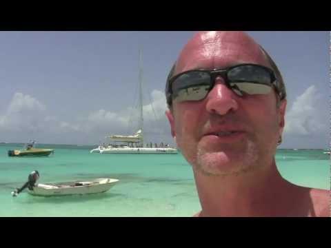 Anguilla - Prickly Pear