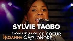 Donne-moi ce coeur qui t'honore - Hosanna clips - Sylvie Tagbo