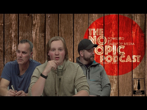 Porn Star Or Child Celebrity - No Topic Podcast #7