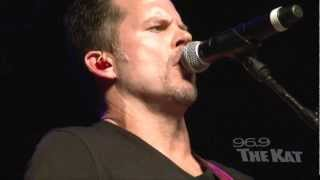 Gary Allan - Right Where I Need To Be (Kat Country Jam)