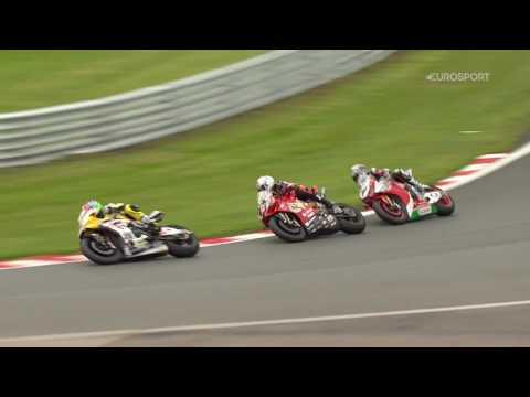 MCE BSB - R3 Oulton Park Race 1 Highlights