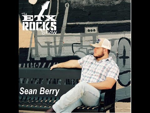 Ep. 195: Sean Berry - Taking His Own Path! (Interview and Live Music)