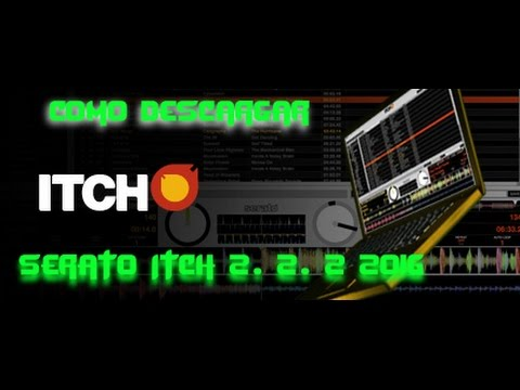 ITCH 2.2.2 (Legacy)