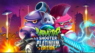 Monster Shooter Platinum Android Gamepaly (HD)