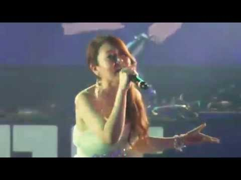 Mami Kawada (川田まみ) - To Aru Majutsu No Index Songs Live