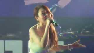 Mami Kawada Performing Psi Missing, Masterpiece, See Visions and No...
