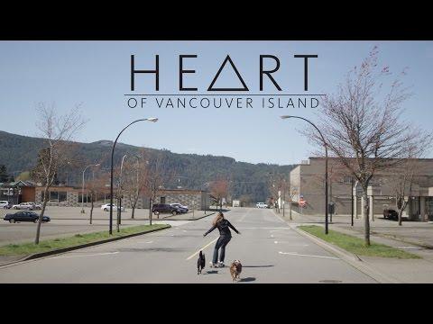 Heart of the Island - Port-Alberni - Alicia Larue