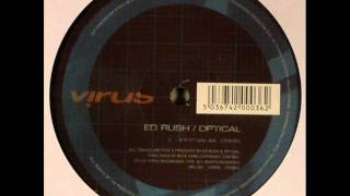 Ed Rush & Optical - Lifespan