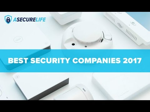 Top 5 Best Home Security Systems – 2017 Review | ASecureLife.com