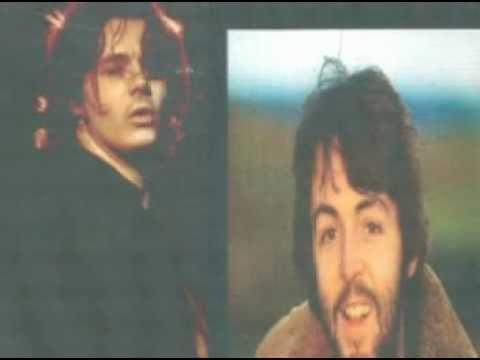 Steve Miller and Paul McCartney - My Dark Hour (1969)