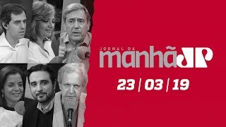 Jornal da Manhã - 23/03/2019