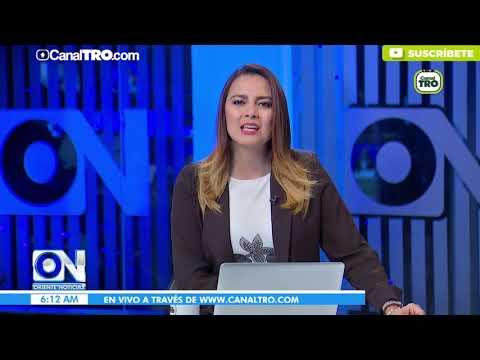 Oriente Noticias Primera Emisión  04 de Diciembre