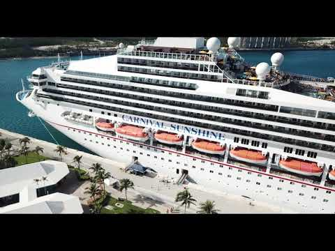 Honeymoon Bahamas 2017