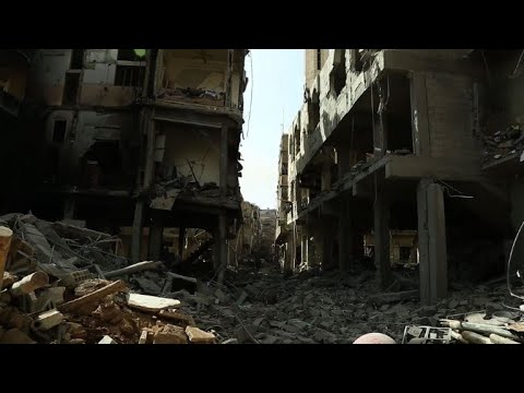 Syria: at leat 13 people dead after strikes on Eastern Ghouta