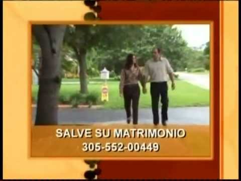 SAVE YOUR MARRIAGE- SPANISH