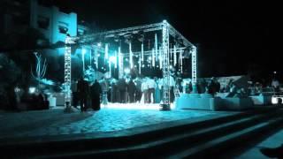 K Events - Wedding Arrangements - Holiday Inn Dead Sea, Amman, Jordan