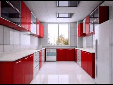 Marine Drive Kochi Posh Apartments Kitchen Providers