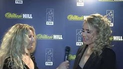 North East FWA Awards with Steph Houghton